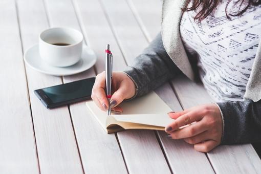 Evénement retraite d'écriture