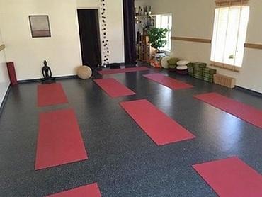 Salle de Yoga Bordeaux
